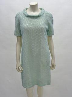 Diane von furstenberg lynette crochet lace dress