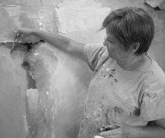 Karen Hale – Carre d'artistes Philadelphia