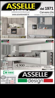 22 fantastiche immagini su Asselle mobili | Architecture design ...