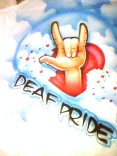 Deaf Culture | Deaf Culture, Arts & ASL