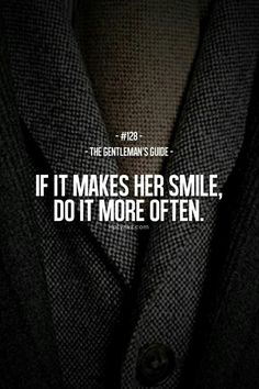 Gentlemen's Guide. Diamonds generally provoke smiles. www.kristoffjewelers.com #diamonds