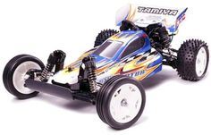 ... Pictures/4# Tamiya Radio Control/7# Tamiya Electric RC Car Kits 1-10