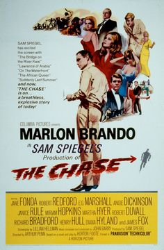The Chase (1966) ***