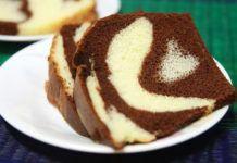 Gâteau Savane au Varoma