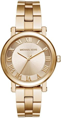 05c7ad0c4104 Michael Kors Watch Norie Bracelet Ladies D MK3560 Watch