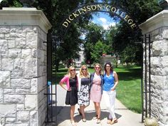 Dickinson Alumni Weekend & Thoughts on Indulgence #nutrition #recipes