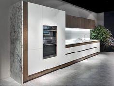 OPERA | Cozinha linear