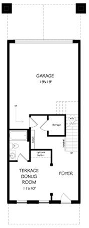 1000 images about traditional townhomes on pinterest John wieland homes floor plans