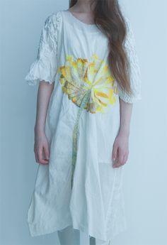 Embroidery artist Yumiko Arimoto |