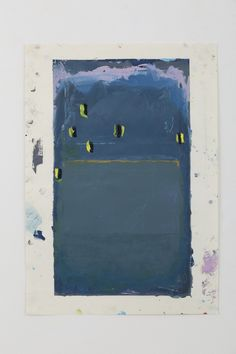 <p><strong>bruno dunley</strong></p><p>sem título, 2015</p><p>óleo sobre papel</p><p>58 x 42 cm</p>