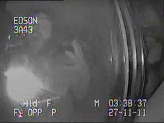 "Arrested Drunk Man Sings ""Bohemian Rhapsody"" In Its Entirety In Back Of Police Car"