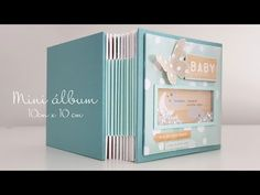 Tutorial mini álbum - Encuadernación australiana - YouTube Mini Albums Scrap, Acrylic Painting Techniques, Mini Scrapbook Albums, Album Photo, Bookbinding, Photos, Youtube, Mix Media, Elsa