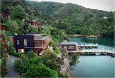 BAY OF MANY COVES | NEW ZEALAND | Image