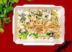 Chaud devant ! #hot #hotbox #new #homemade #yummy #delicious #tasty #sunny #sunnyday #salmon #salad #healthyfood #healty #eatclean #coriander #restaurant #lunch #paris9 #nutrition #nofilter #picoftheday #food #foodstagram #gourmet #protein #proteine #lmp #bonneadresse