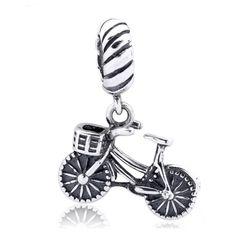 Bicicleta italiana - VyM Joyeros