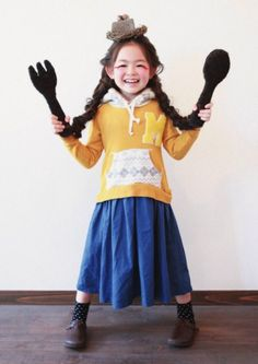 モル_2013秋冬 子供服ブランドカタログ No.23 | COCOmag
