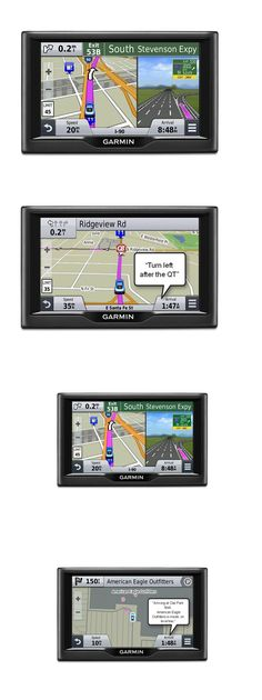 Gps Units Garmin Nuvi 57lm 5 Gps Navigator W Lifetime Maps 010 01400
