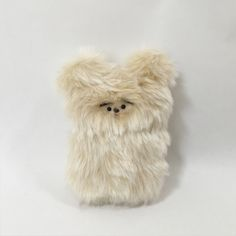 MERIYASU KATAOKA Plush Dolls, Doll Toys, Felt Animals, Baby Animals, Fashion Design Classes, Bad Barbie, Cute Monsters, Cute Toys, Retro Aesthetic