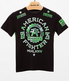 Boys - American Fighter Maryland T-Shirt at Buckle.com