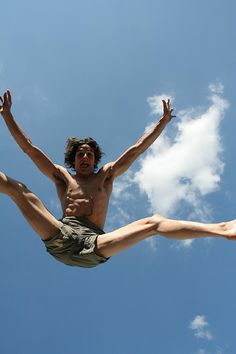 RAISE ME UP........french actor Pierre Boulanger