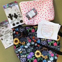Thank you @papercraftfriends for sharing your prize!!!Posted @withregram • @papercraftfriends All these awesome goodies in the prize package from the recent @joyclairstamps release. Bags from @simplycharmingeveryday. Thanks ladies! #joyclairdesigns #joyclairstamps #joyclair #cardmaker #cardmaking #papercrafts #clearstamps #stamping #cardmaker Card Maker, Clear Stamps, Cardmaking, Stamping, Goodies, Thankful, Dots, Paper Crafts, Awesome