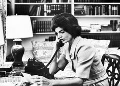 Top 10 Jackie O. Quotes.