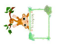 Νηπιαγωγός για πάντα....: Ομάδες Εργασίας: Ζωάκια της Ζούγκλας Autumn Activities, Kindergarten, Classroom, Blog, Character, Schools, Education, Drawings, Class Room