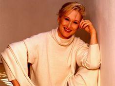Meryl Streep Annie Leibovitz