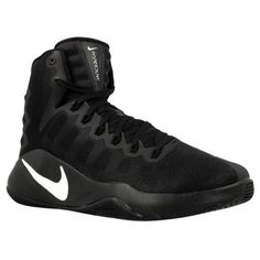 95b53e88f30f The Nike Hyperdunk 2016 Men s Basketball Shoe features a breathable upper  and Zoom Air cushioning for ventilated comfort and a lightweight