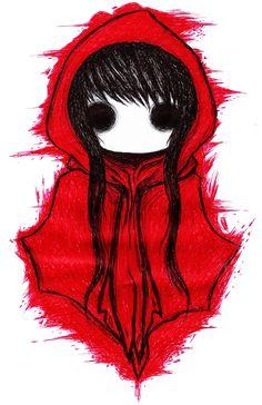 Red Riding Hood by *DemiseMAN on deviantART