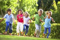 Best Summer Daycare Options   Skinny Mom   Where Moms Get the Skinny on Healthy Living