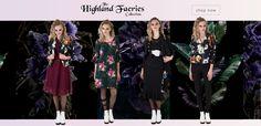 Winter 2017, Winter Collection, Faeries, Shop Now, Kimono Top, Feminine, Color, Shopping, Tops