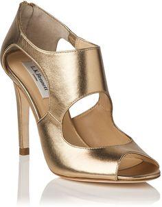 LK Bennett Alma single sole sandals on shopstyle.com