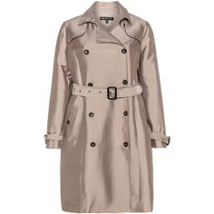 Trench coats are a love forever classic and this Mynt 1792 number should not be missing from your wardrobe.  Showcasing a beautiful sheen, this stylish version…