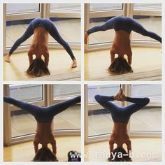 Transitions and stages in our asana reflect how we transition and move throughout our daily lives! Love watching Urban Legend, Jamie Lugo, #jlomlove @jlomlove transition so gracefully from one stage to the next in headstand in her new tanya-b long pewter leggings (my fave). Happy Memorial Day Saturday! Don't forget the contest! @tbnewyork #yogapants #transforminspireeveryday #girlpower #yoga #yogalove #tanyabnewyork #exposeyourself #tanyab #yogapractice