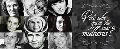MULHERES TYSUNAMES: 15 Mulheres transformadoras e inesquecíveis Priscil...: AS QUINZE MAIS MAIS!!! Seja também uma MULHER TYSUNAME, isto é: transFORMADORA! Faça SEMPRE um mundo MELHOR!!!