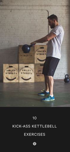 If you've swung one then you know; kettlebells are all bells, no whistles—and are great for cardio, strength, and flexibility training.