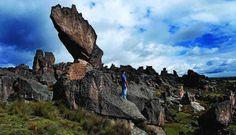 Los 15 bellos pueblos del Perú que tienes que conocer
