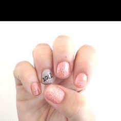 My NYE nails