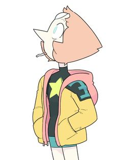 oh lil pearl
