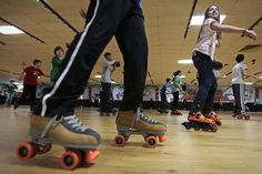 Top 10 Indoor Fun Destinations for Kids: 1. Carousel, Fairhaven I was a DJ at Carousel back in 1999-2000 and still look back on those days with fun memories. It's a great place for birthday parties or a cold and rainy afternoon. You'll find skaters of all abilities. I never was that great on those four wheels, or eight if you count both feet. That's why I played the music. Parents or grandparents can sit and watch comfortably or check out the arcade games.