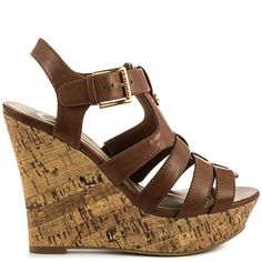 Delfina - Light Brown LL by G by Guess