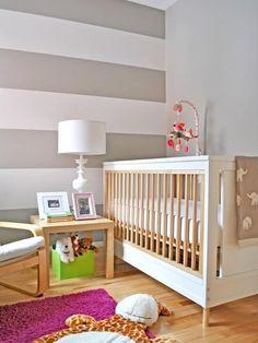 65 Wand Streichen Ideen   Muster, Streifen Und Struktureffekte | Gemütlich  | Pinterest | Wände Streichen Ideen, Wände Streichen Und Wände