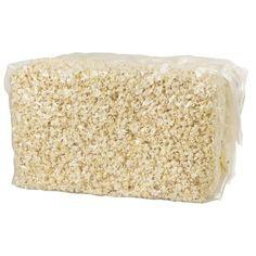 Enthält 1 Würfel Cinema Popcorn salzig, vakuumiert a 100L (3,1kg) 100 l vakuumiertes Popcorn entsprechen 33 mittleren Kino-Portionen. Am Besten zuerst das Popcorn bei 70°C für 10 Minuten im Ofen erwärmen - schmeckt wie frischaus der Popcornmaschine. Den Beutel wieder gut verschließen und jederzeit wieder knuspriges Po Cinema Popcorn, Vanilla Cake, Desserts, Food, Party, Fresh, Cinema, Sachets, Food Portions
