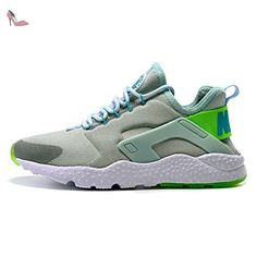 separation shoes b83f0 72ff7 Nike Wmns Air Huarache Run Ultra BR womens (USA 7) (UK 4.5) (EU 38)   Amazon.fr  Chaussures et Sacs