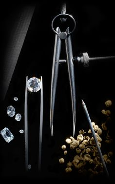 Alexandra Mor Bridal Jewelry Bespoke Experience by ALEXANDRA MOR for Preorder on Moda Operandi