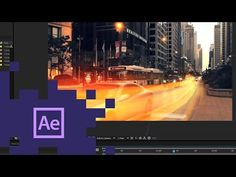 The Ultimate Flash Running Tutorial in After Effects - YouTube
