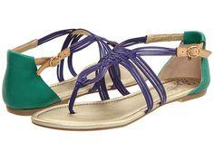 Seychelles Coy Purple Multi - Zappos.com Free Shipping BOTH Ways