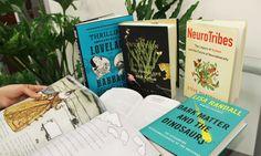 10 كتب علمية قيمة وشهيرة يجب عليك قراءتها