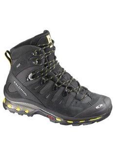 Caterpillar Chase 20 Homme Noir Bottes De Randonnée à Lacets Marche Cheville Chaussures
